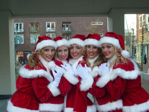 Kerstweekend in het Makado Centrum