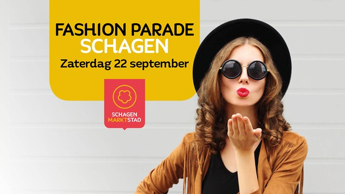 Fashion Parade in Schagen - Makado centrum Schagen
